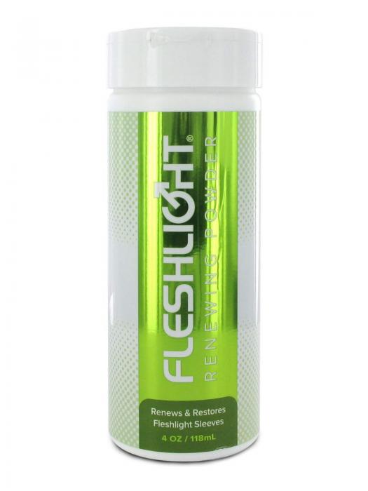Pudr na Fleshlight a Nature Skin
